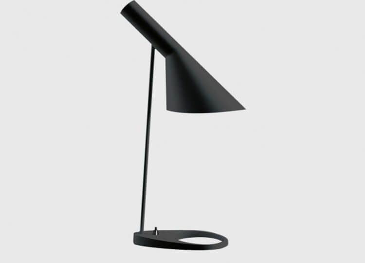 AJ Table Lamp | Living Edge | Est Living Design Directory