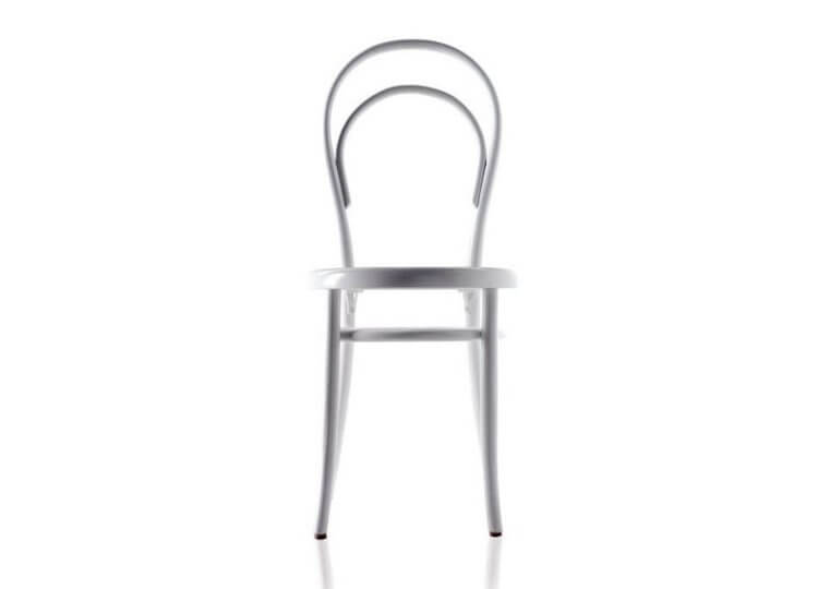 No 14 Vienna Bentwood Chair Thonet