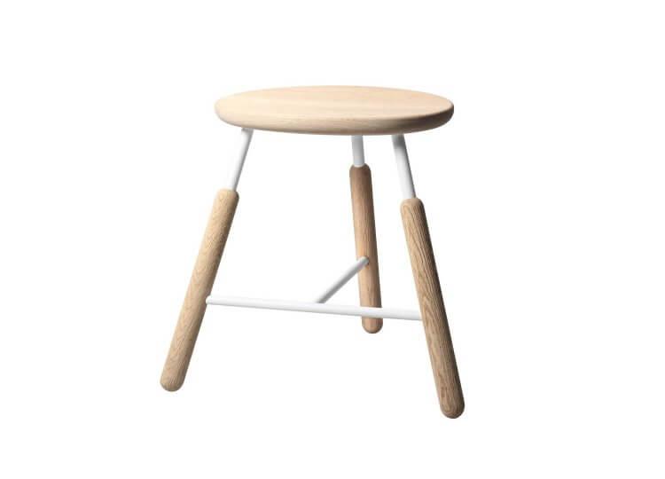 Raft Stool &tradition