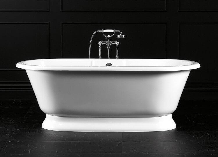 Freestanding Bath | Victoria + Albert | The English Tapware Company | Est Design Directory