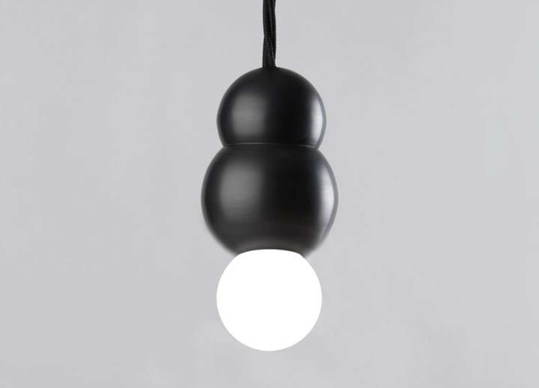 est living desing directory ball light black