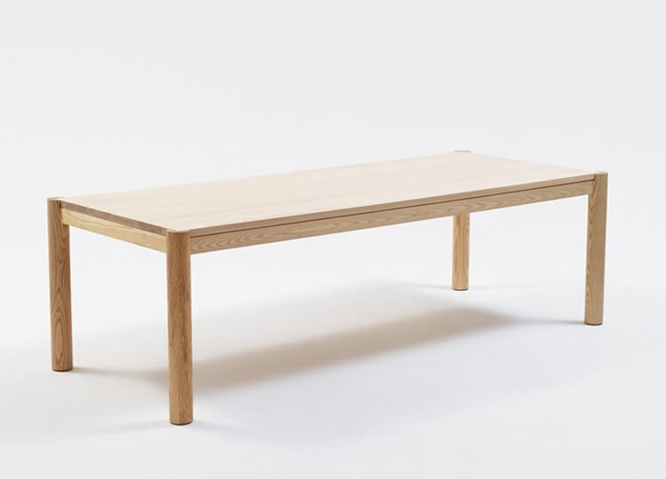 Huxley Table