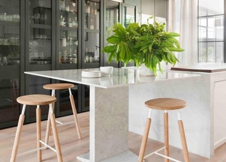 est living kitchen covet raft stool hecker guthrie design directory 1 750x540