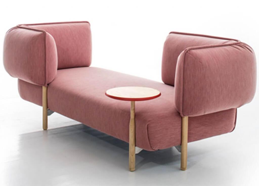 Love Me Tender Side Table   Hub Furniture