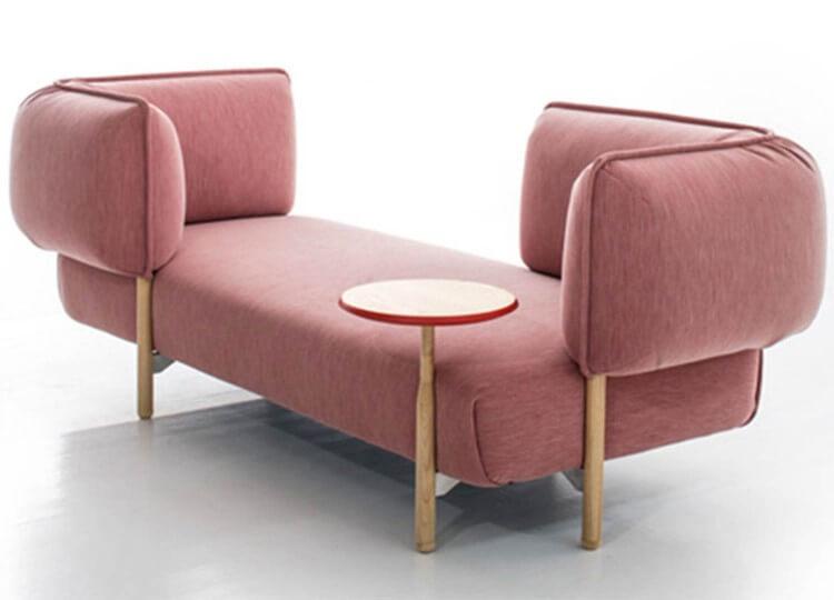 Love Me Tender Side Table | Hub Furniture