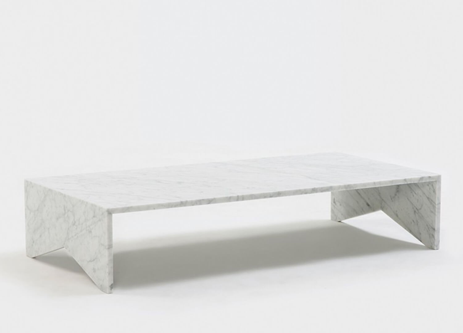 est living memphis marble coffee table jardan