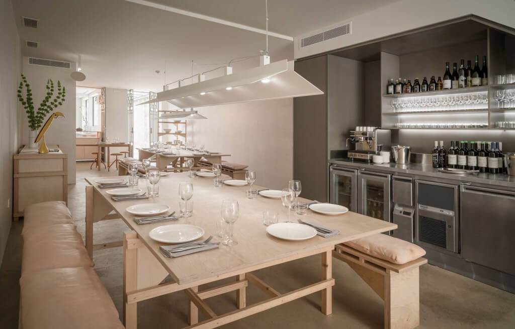 Mondo Deli in Portugal | Est Living