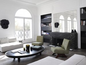 Neuilly Apartment