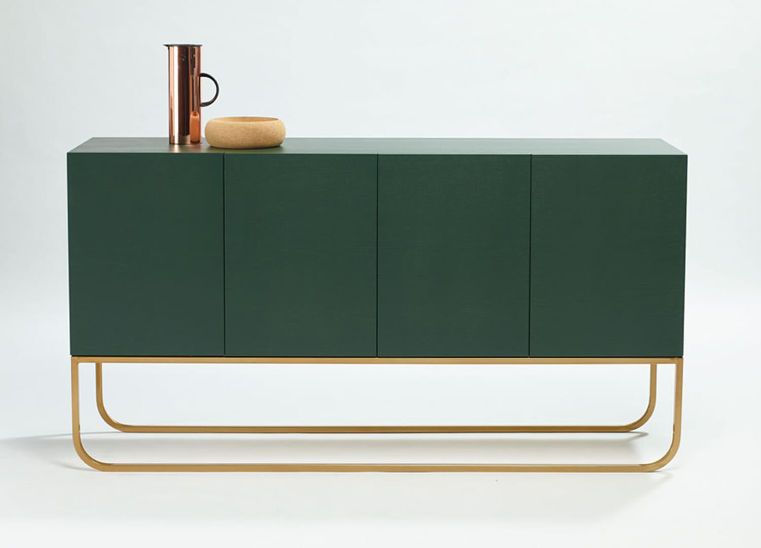 est living new york sideboard grazia and co