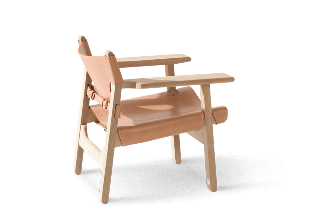 Spanish Chair Great Dane