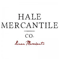 Hale Mercantile Co. Bedding & Linen