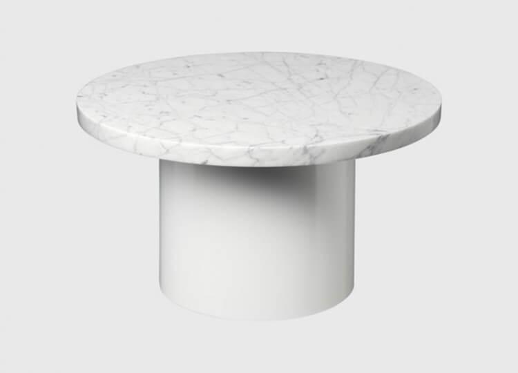 CT09 Enoki Side Table by e15 | Living Edge