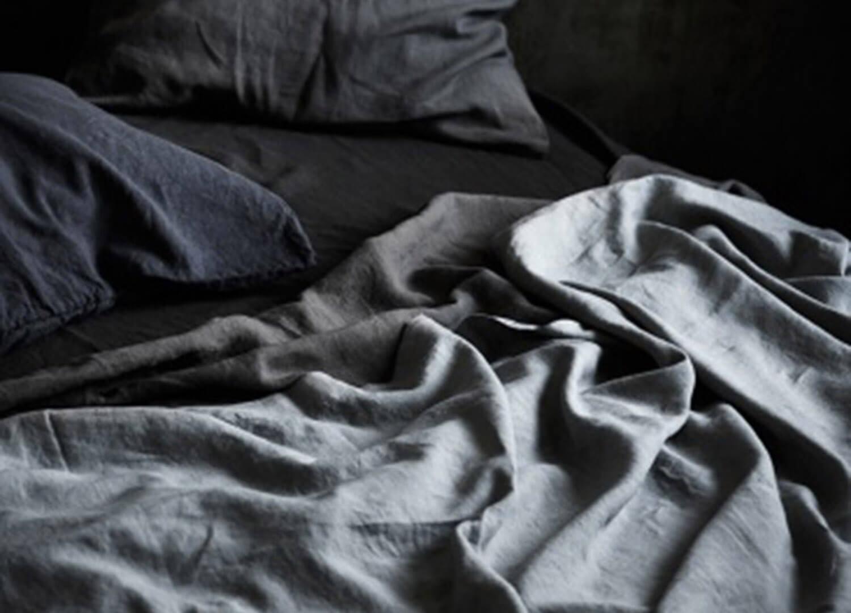 Linen Sheets | Bedouin Societe