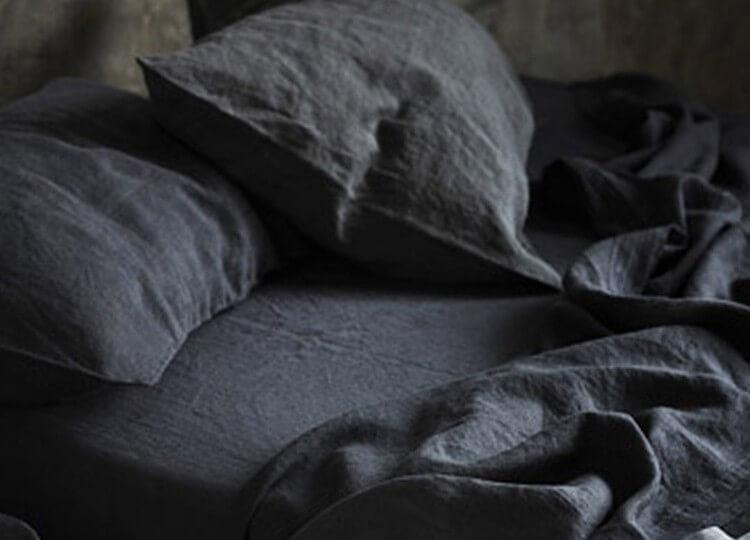 Linen Sheets | Bedouin Societe | Est Living Design Directory