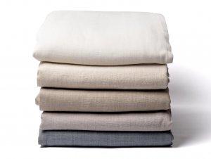 Belgian Linen Bedcover