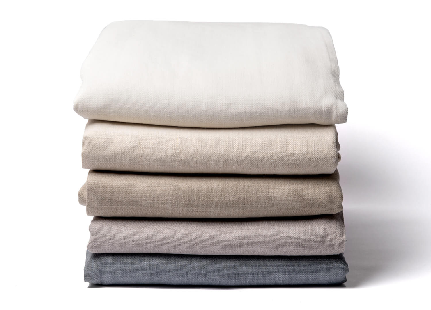 Libeco Linen Bedcover | Est Essentials Collection