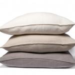 Belgian Linen Cushions