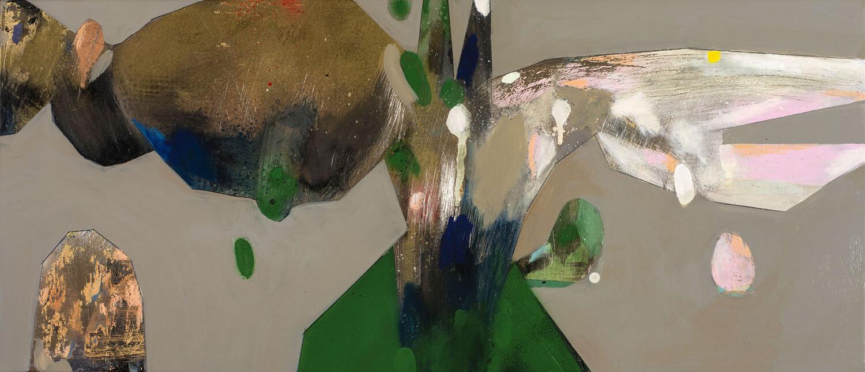 'Felsic Plume' by Ari Athens | Edwina Corlette Gallery