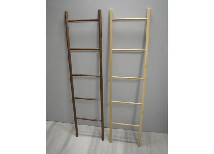 Clothes Ladder | Chris Colwell | Est Design Directory