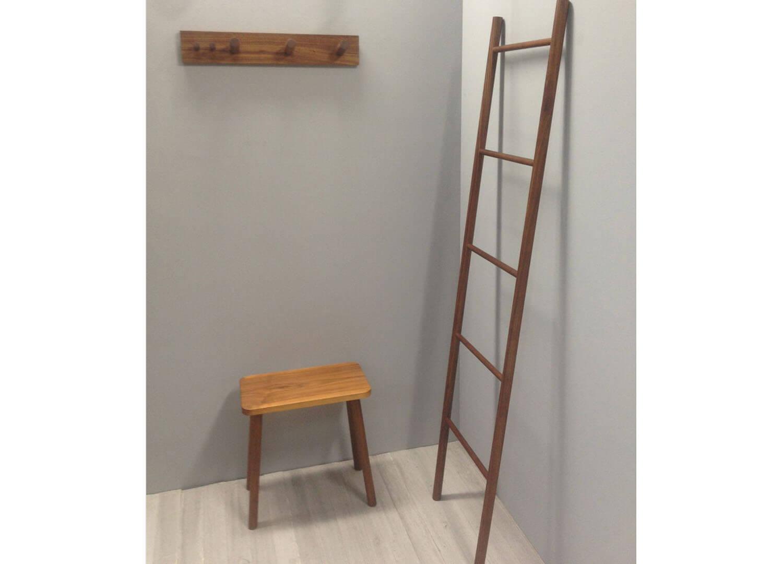 Timber Clothes Ladder Est Living Design Directory