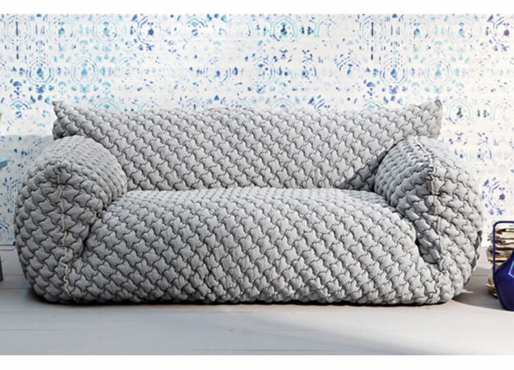 Nuvola Sofa by Paola Navone | Est Design Directory