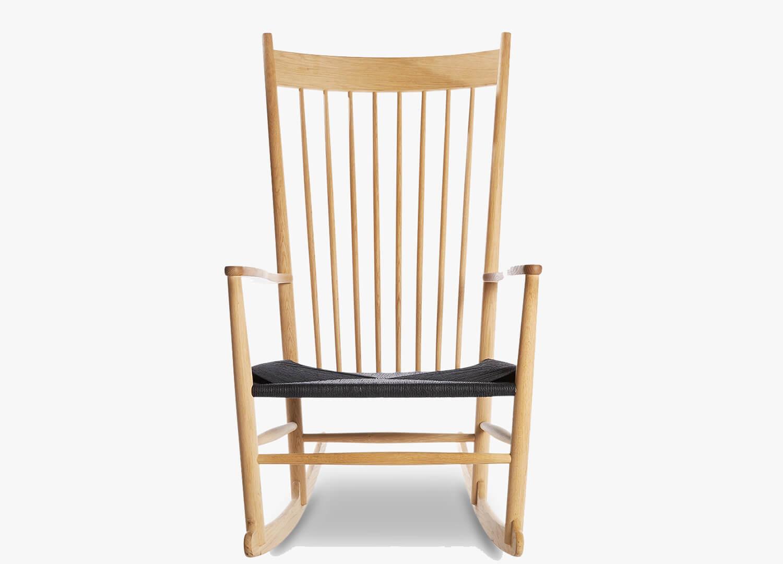 J16 Rocking Chair Great Dane