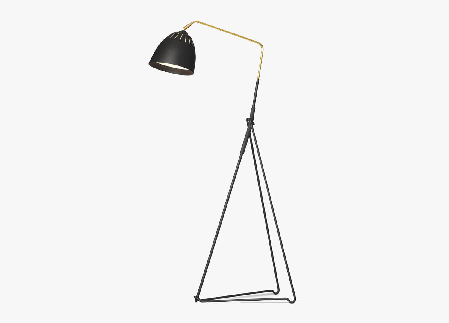 est living design directory lean light great dane black