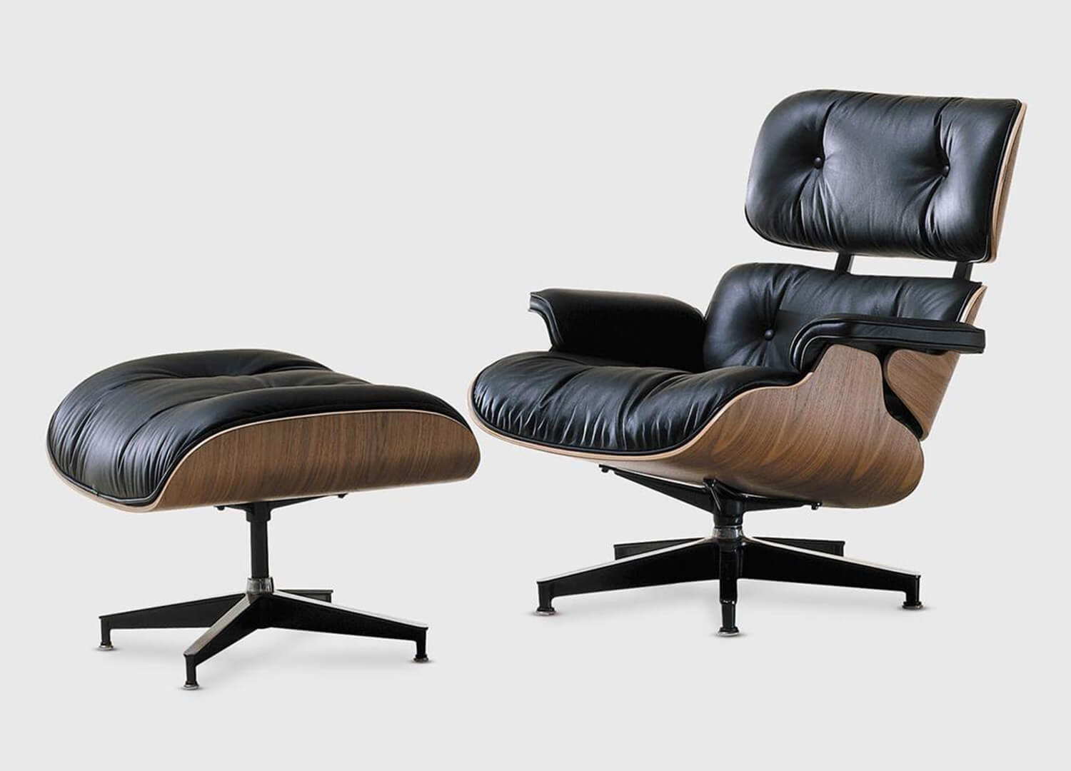 Eames lounge chair est living products - Eames lounge chair prix ...