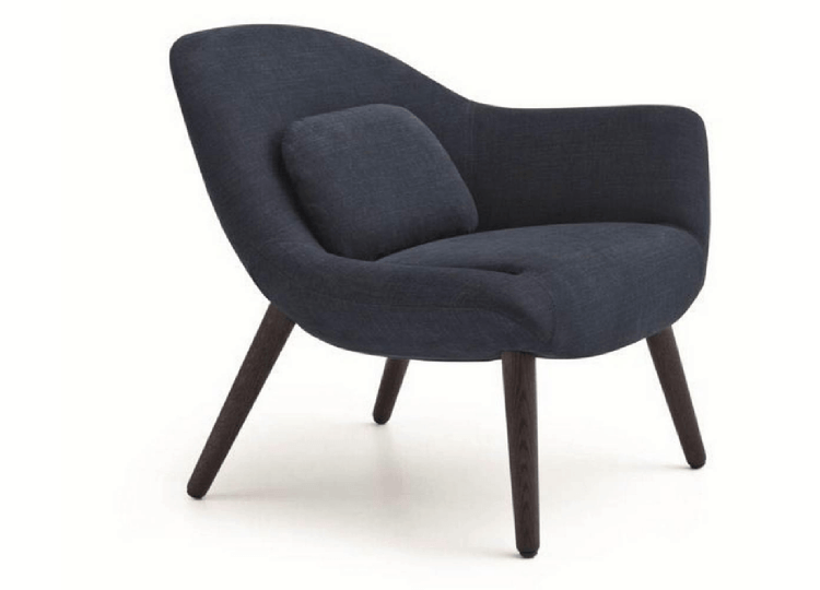 Mad Chair by Marcel Wanders | Poliform