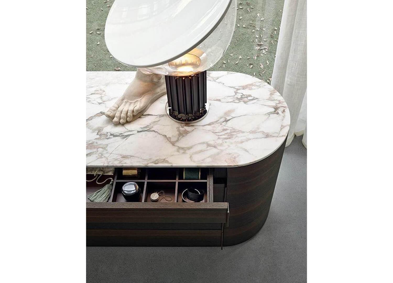 Onda Bedside Table By Poliform Est Living Design Directory