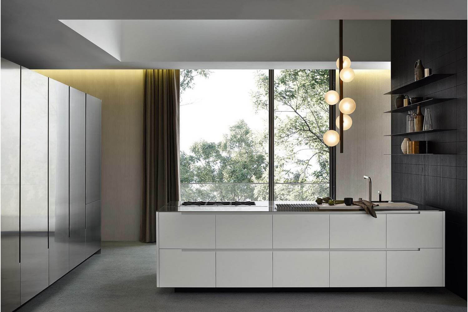 prev - Poliform Kitchen