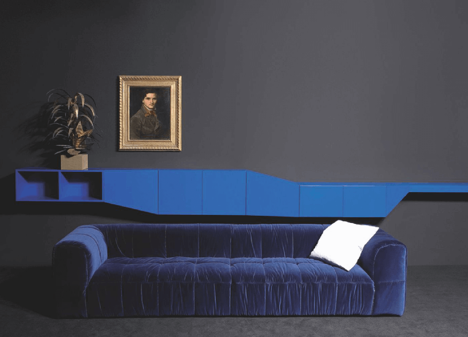 Strips Sofa by Cini Boeri for Arflex | Poliform