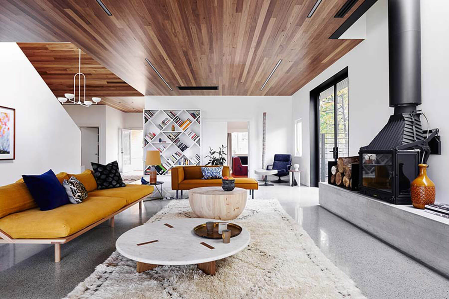 Living Room House Deco est living idea 2016 awards deco house amber road shortlist by lisa cohen