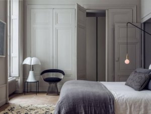 Bedroom: Bedroom Covet