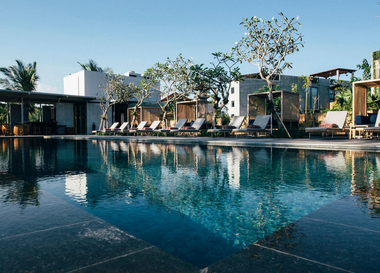 est living bisma eight hotel ubud bali pool