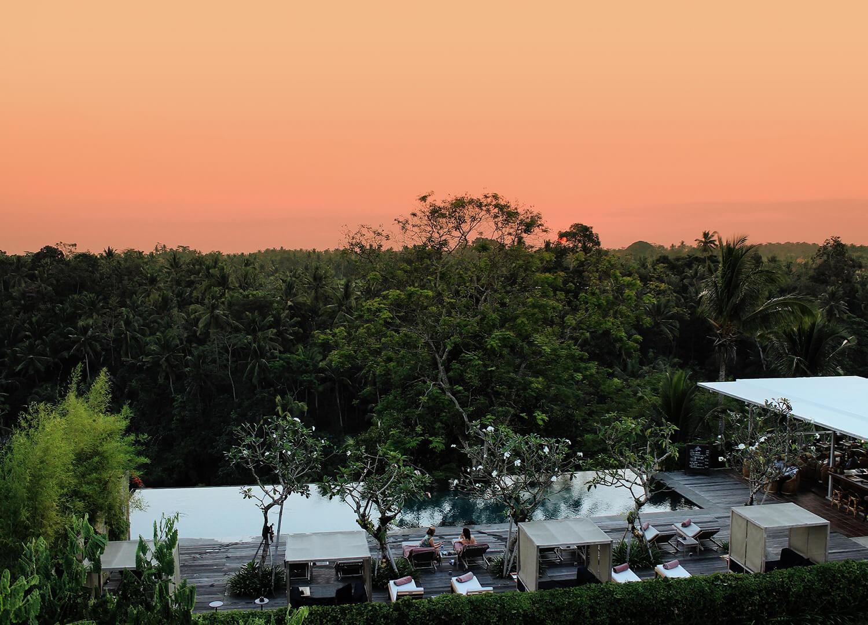 est living bisma eight hotel ubud bali