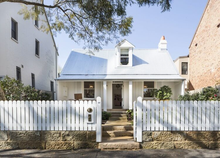 Arthouse in Woollahra