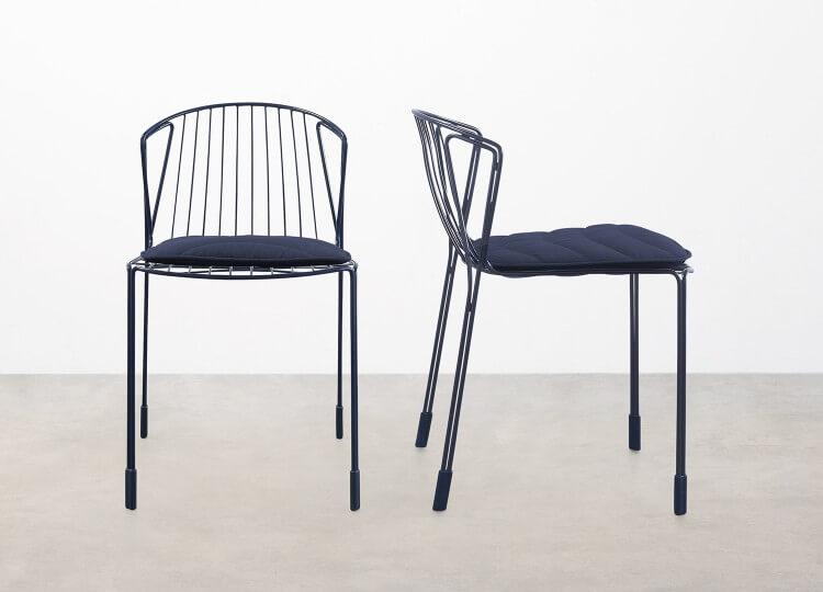 est living design directory Tait Tidal Chair  0004 Navy Navy Navy 750x540