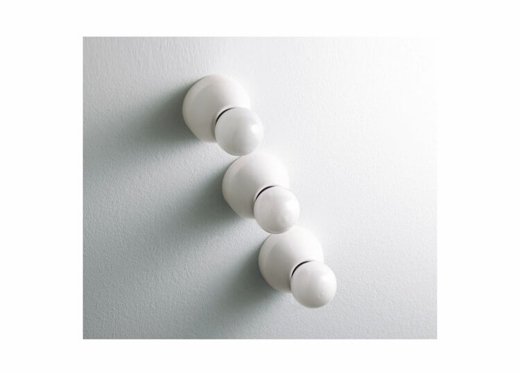 125C Wall Light | Agape | Est Living Design Directory