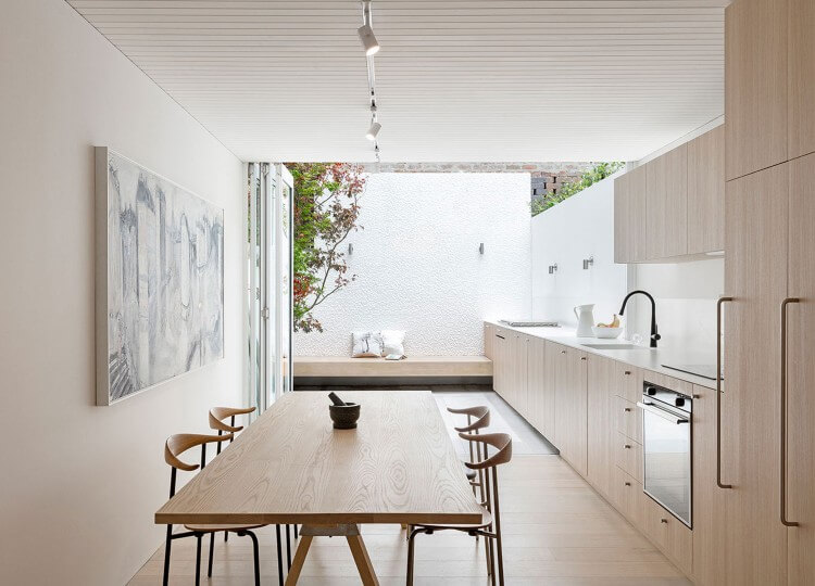 Surry Hills House | Benn + Penna Architecture | Est Living