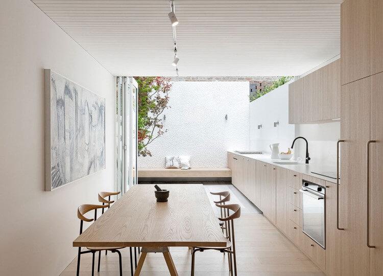 Surry Hills House | Benn + Penna Architecture | Est Living