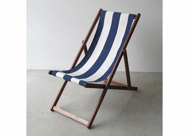 Deck Chair | Ici et La