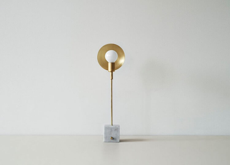 Orbit Table Lamp | Est Living Design Directory