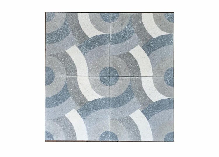 Milan Reproduction Tile | Jatana Interiors | Est Living Design Directory