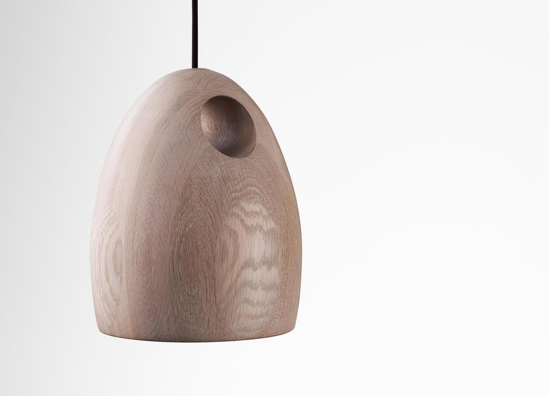 est living design directory oak pendant light ross gardam