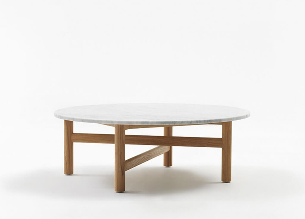 Sidney Raw Table By Jardan Est Living Design Directory
