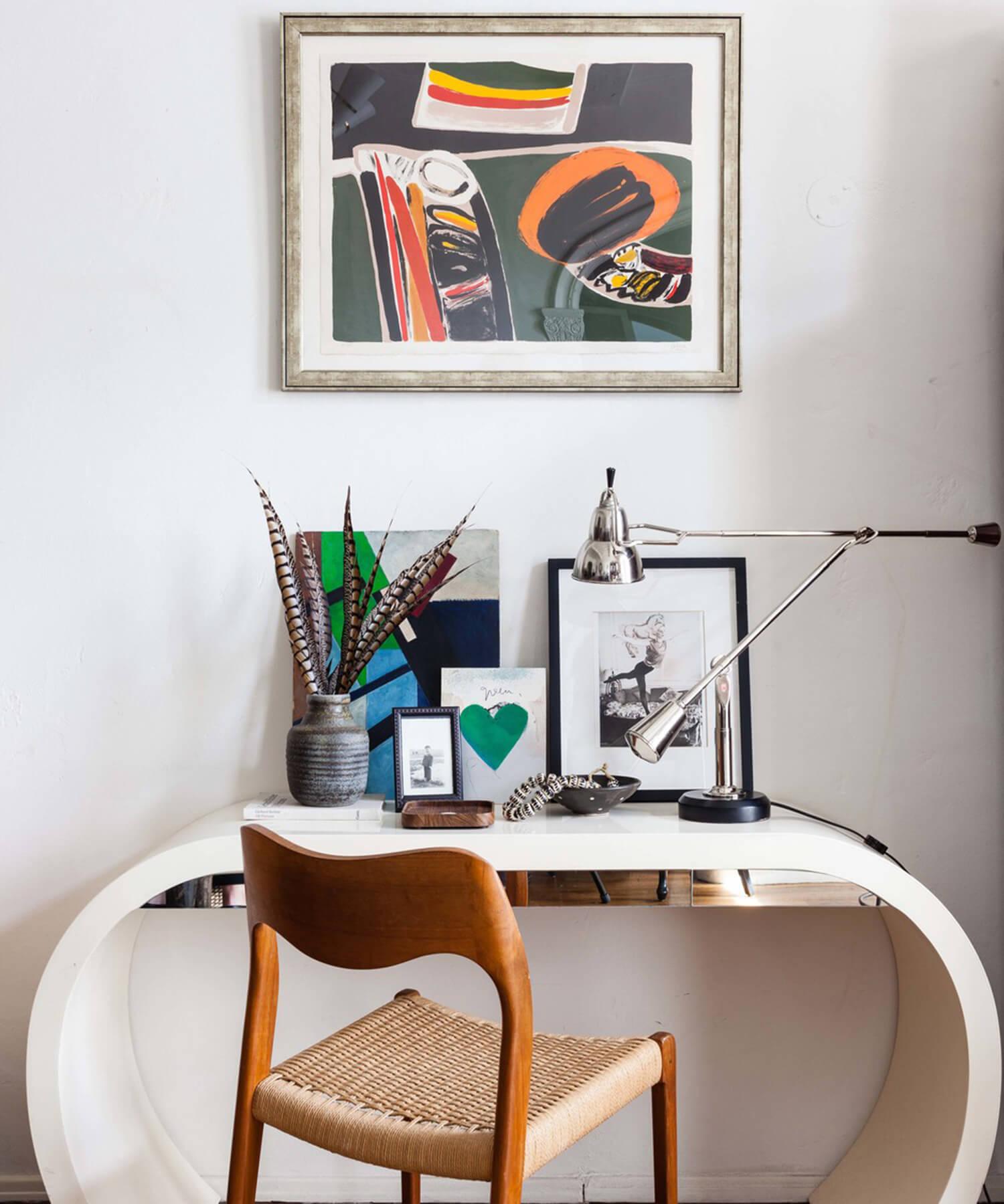 Harper Avenue Home by Wendy Haworth Design | Est Living