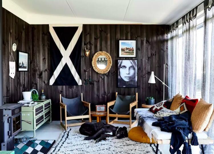 Anglers Shack | Simone Haag | Est Living