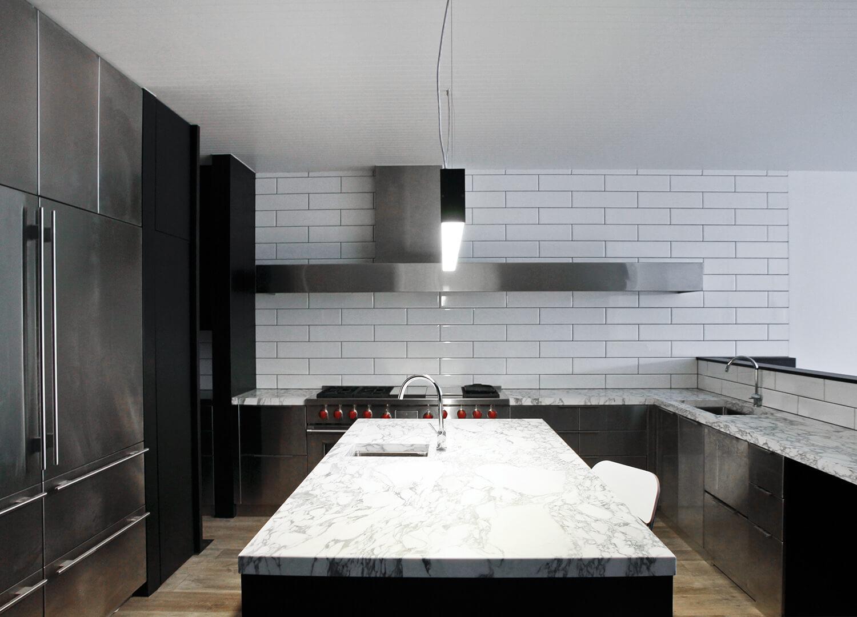 est living ark street residence be architecture 1