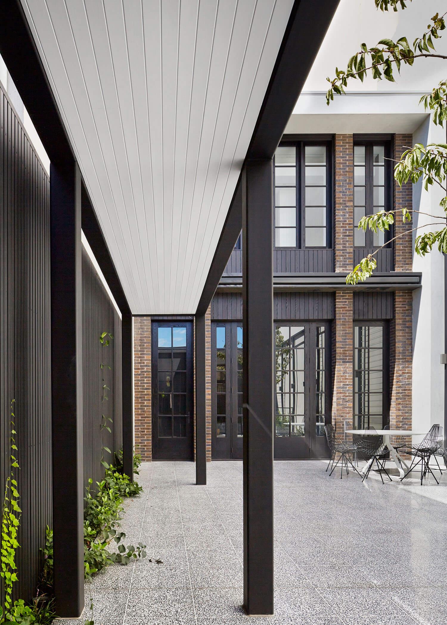est living ark street residence be architecture.15